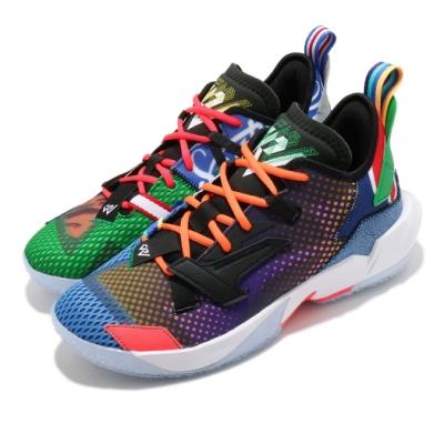 Nike 籃球鞋 Why Not Zer0 4 運動 男鞋 威少 喬丹 避震 包覆 明星款 鴛鴦 球鞋 彩 DD1134103