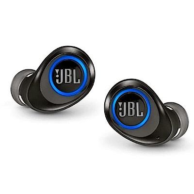 福利品 JBL Free X 真無線 藍牙入耳式耳機