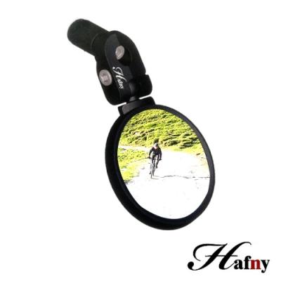 HAFNY 小巧型後視鏡 HF-MR083 彎把適用
