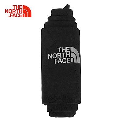 The North Face北面黑色透氣吸濕排汗護臂|CLL2JK3
