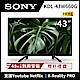 SONY 43吋 FHD HDR智慧連網液晶電視 KDL-43W660G product thumbnail 1