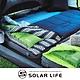 Coleman 冒險者紓壓睡袋C5/CM-38136.信封型睡袋 雙人睡袋 纖維睡袋 露營睡袋 可機洗拼接 product thumbnail 1