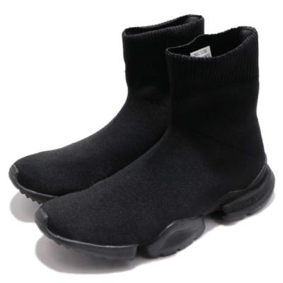 Reebok 慢跑鞋 Sock Run 高筒 男女鞋