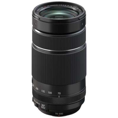 FUJIFILM XF 70-300mm F4-5.6 R LM OIS WR 望遠變焦鏡頭 公司貨
