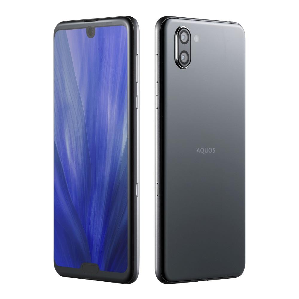 【無卡分期-12期】SHARP AQUOS R3 (6G/128G) 6.2吋智慧型手機