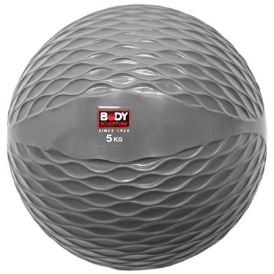 5KG軟式沙球 重量藥球舉重力球瑜珈球