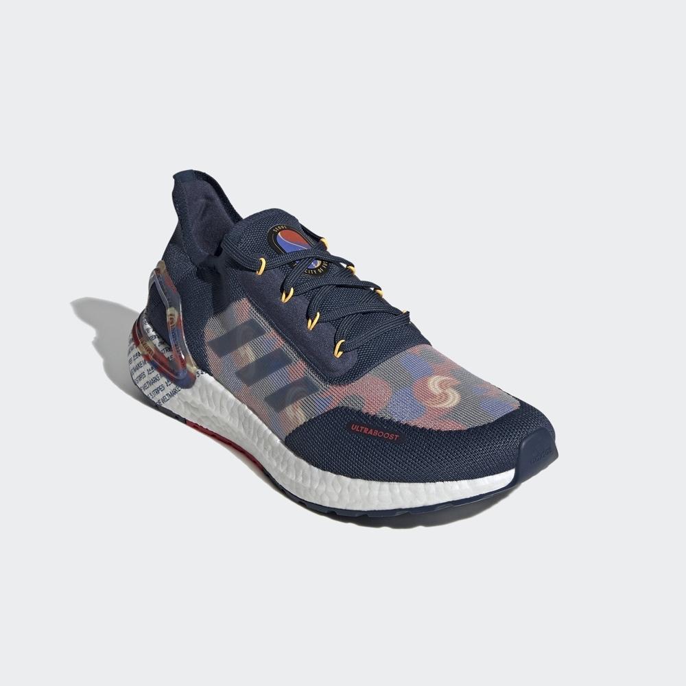 adidas ULTRABOOST 20 SEOUL 城市跑鞋 男/女 GY5007