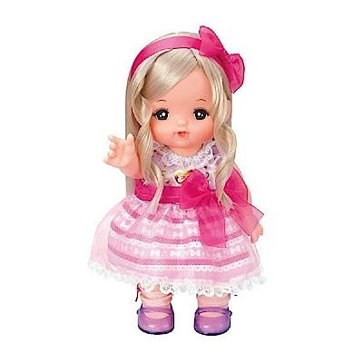 日本 PILOT 小美樂娃娃 捲髮小美樂_PL51439