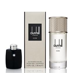 Dunhill 經典男性淡香精30ml(贈隨機小香乙瓶)