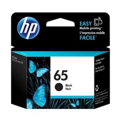 HP N9K02AA  原廠黑色墨水匣 NO:65