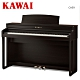 KAWAI CA59 R 88鍵木質琴鍵旗艦機種數位電鋼琴 玫瑰木紋 product thumbnail 2