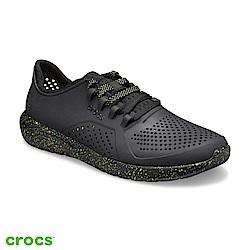 Crocs 卡駱馳 (男鞋) LiteRide星空系列徒步鞋 205814-060