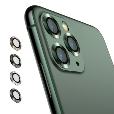 NILLKIN Apple iPhone 11 Pro/Pro Max 鏡頭貼