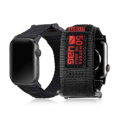 UAG Apple Watch 42/44mm 時尚錶帶