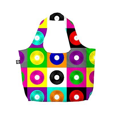BG Berlin 摺疊環保袋-彩色盤