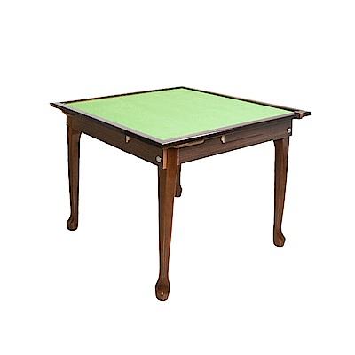 凡太奇 樂活優質可折疊麻將桌