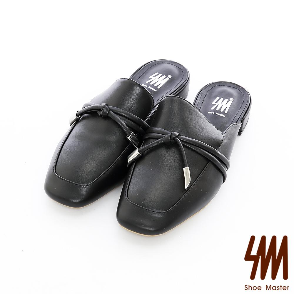SM-歐美時尚懶人鞋 2色