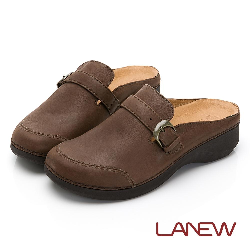 LA NEW 健康鞋 休閒拖鞋 (女226080101)