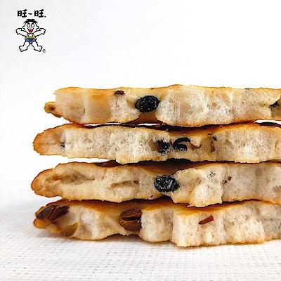 旺旺 樂養生黑豆米果(160g)