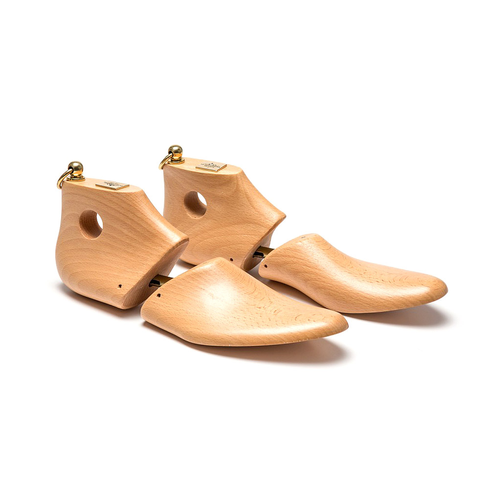 【LCA】高級櫸木短靴撐