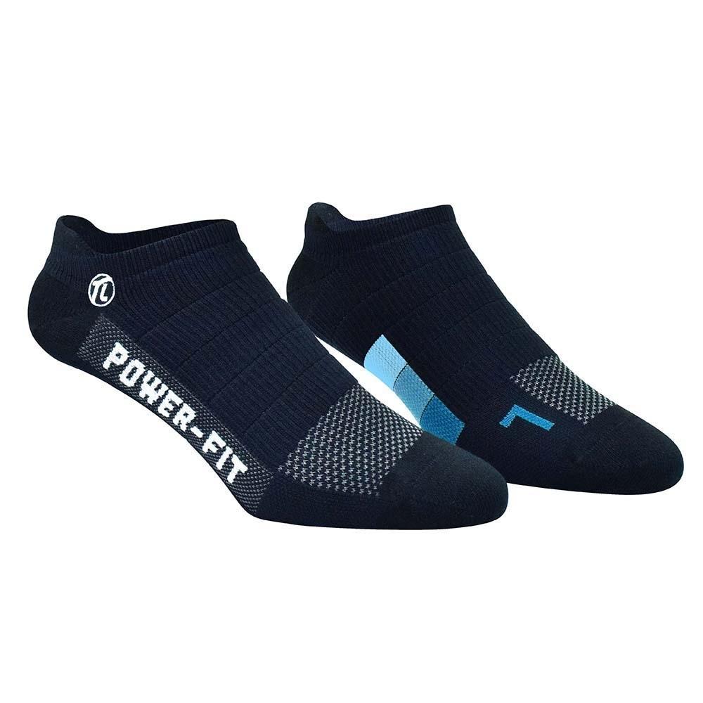 【2PIR】機能抑菌消臭運動踝襪 七色可選