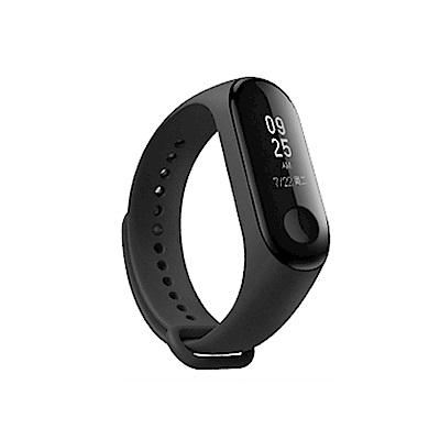 小米手環3單色錶帶腕帶(副廠) @ Y!購物
