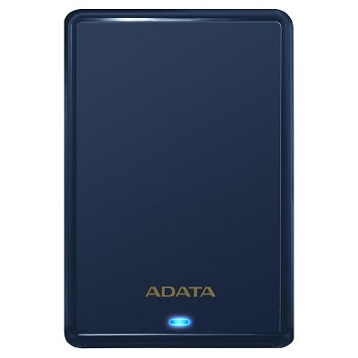 ADATA威剛 HV620S 1TB USB3.1 2.5吋行動硬碟-藍色