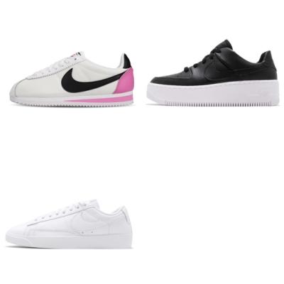 NIKE 休閒鞋 Classic AF1 Blazer 女鞋 3色單一價 905614106 AR5339002 AV9370111