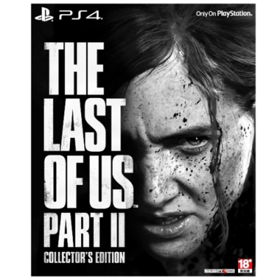 PS4 The-Last-of-Us-Part-II-典藏版