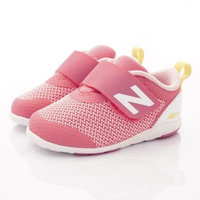 NewBalance 223極輕學步鞋 PKY粉(寶寶段)
