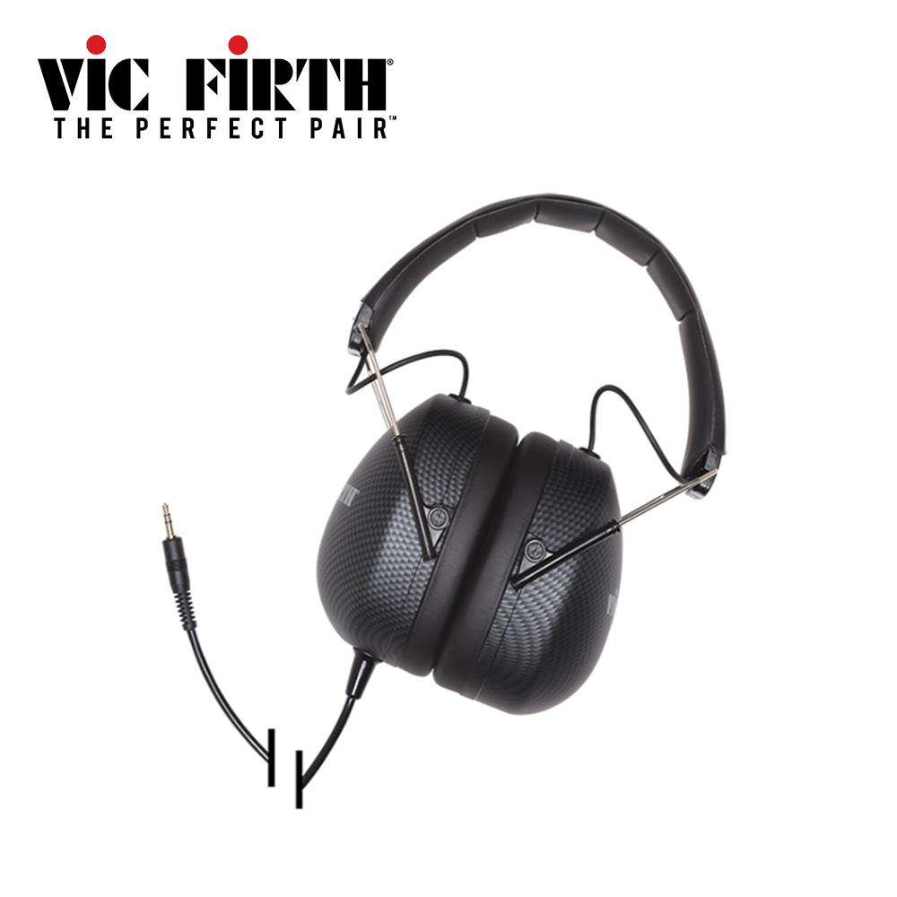 Vic Firth SIH2 耳罩式耳機
