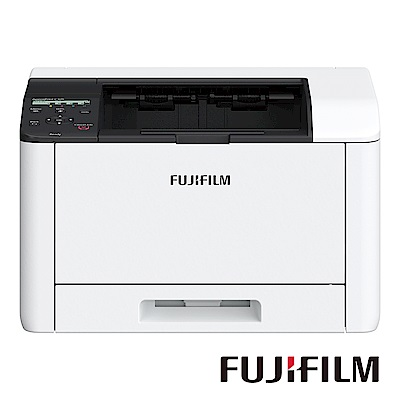 FUJIFILM ApeosPrint C325dw 彩色雙面無線S-LED印表機