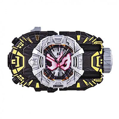 【BANDAI】代理版 特攝 假面騎士ZI-O 變身道具 DX 騎士手錶 II