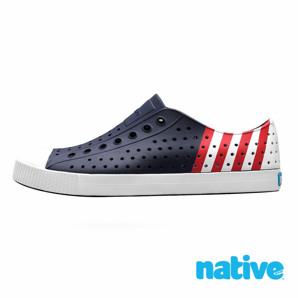 native JEFFERSON BLOCK 男/女鞋-自由國度