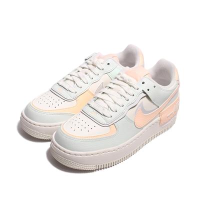 Nike 經典復古鞋 W AF1 SHADOW  女鞋 -CU8591104