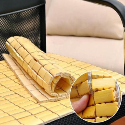 沁涼密型麻將坐墊 -雙人座 42.5X117cm