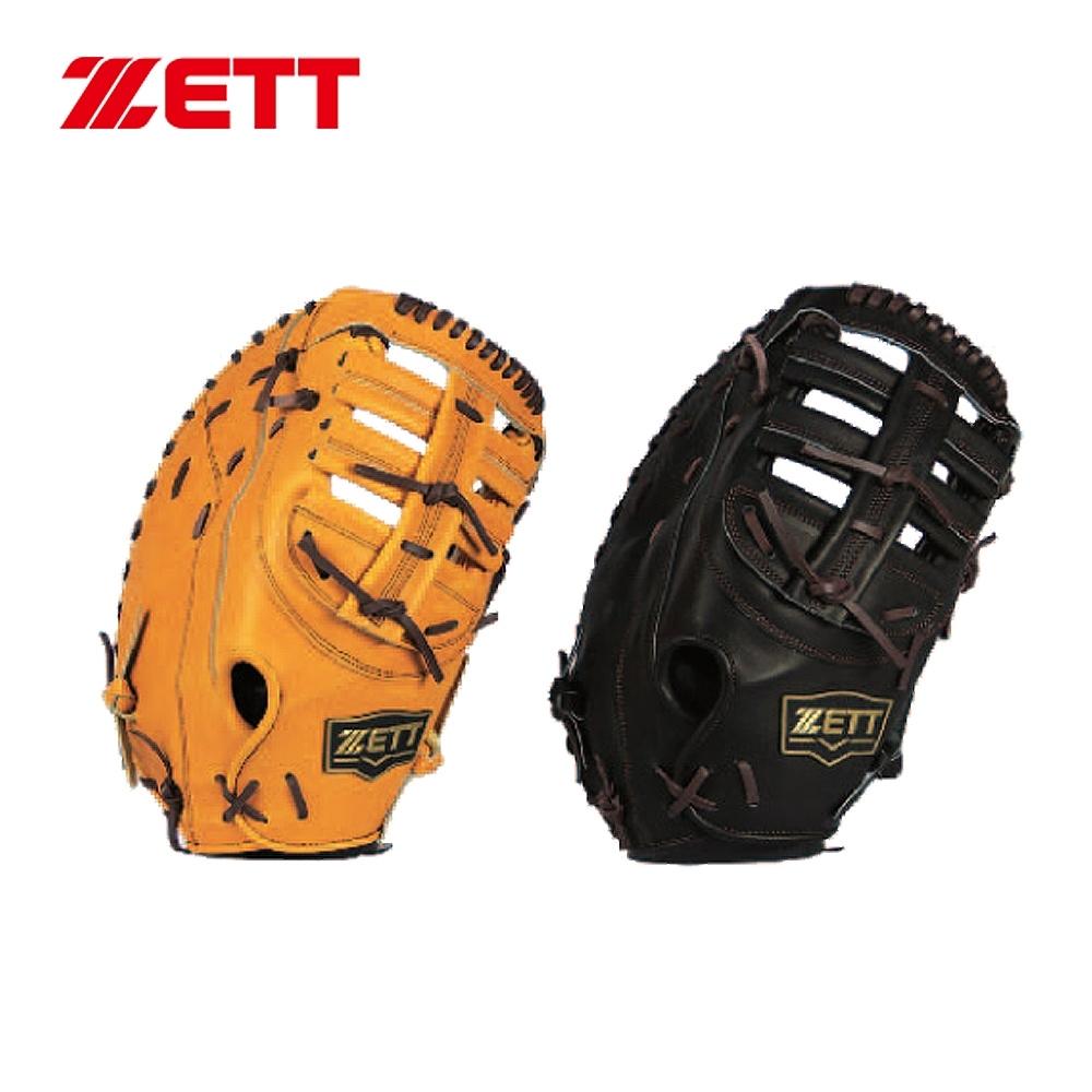 ZETT 36系列棒球全牛手套 13吋 一壘手用 BPGT-3613