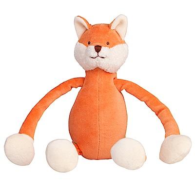 miYim有機棉瑜珈娃娃-福斯小狐