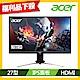 Acer XV273K P 27型IPS 薄邊框4K極速電競電腦螢幕 福利品 product thumbnail 1