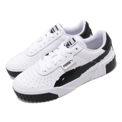 Puma 休閒鞋 Cali Brushed 運動 女鞋