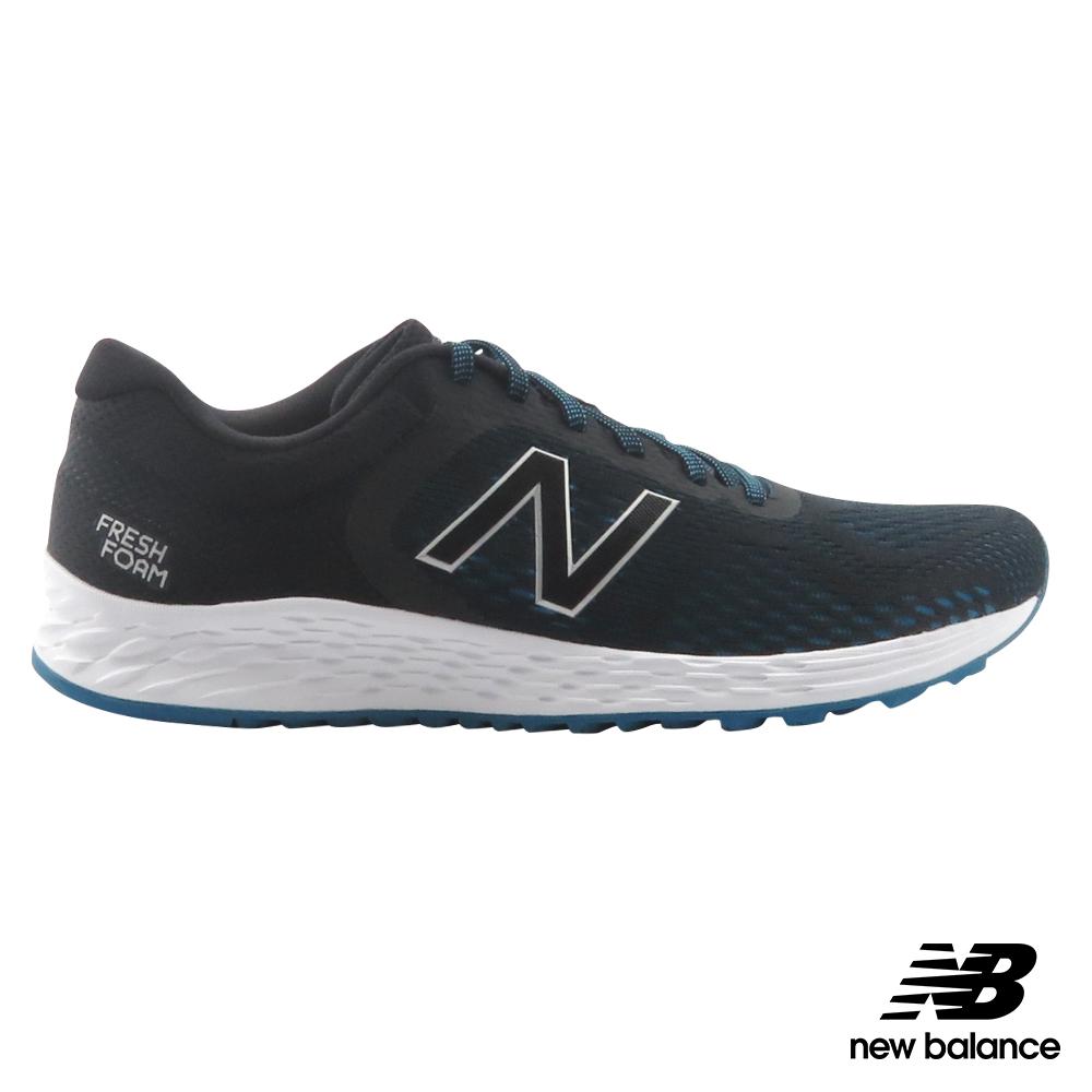 New Balance 緩震跑鞋_MARISCT2_男性黑_4E