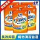毛寶 FEVO 抑菌洗衣精-補充包(1800gX6入/箱) product thumbnail 1