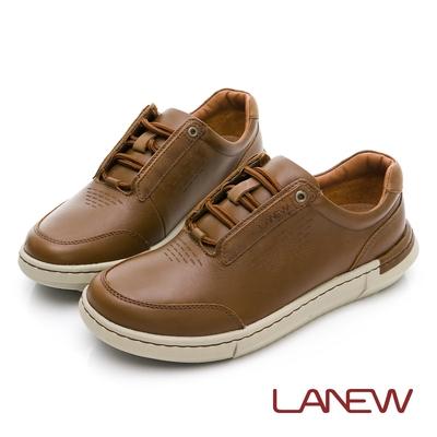 LA NEW 飛彈輕量 抑菌消臭 四密度超減壓休閒鞋(男227010700)