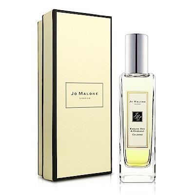 JO MALONE 英國橡樹與榛果香水30ml
