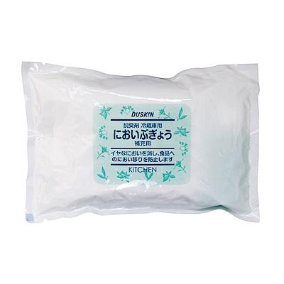 DUSKIN 冷藏室除臭劑補充包 70g