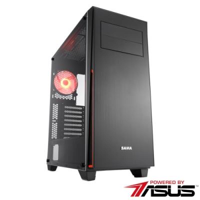 i9_華碩Z390平台[獵鷹天神]i9-9900KF/32G/RTX2060/1TB_M2