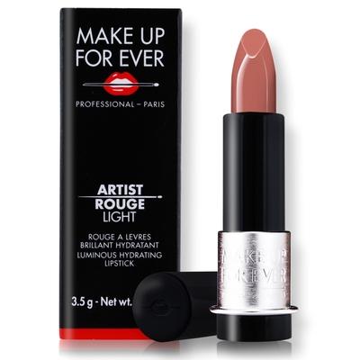 (即期品)MAKE UP FOR EVER 藝術大師 玩色唇膏3.5g-多色可選-期效202204