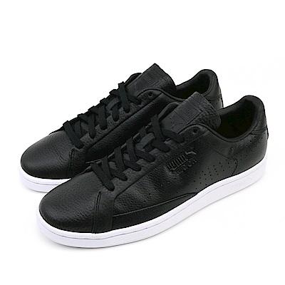 PUMA-男女休閒鞋36388402-黑