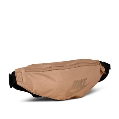 Nike 腰包 Heritage Hip Pack 男女款 運動休閒 斜背包 外出 輕便 穿搭 粉 金 CK0981605