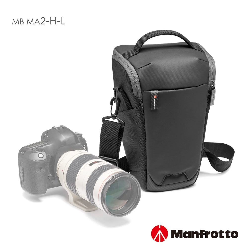 Manfrotto 槍套包 L 專業級II Advanced2 Holster L product image 1